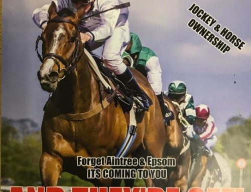 Compilation Horse Racing DVD's Fundraising Nights