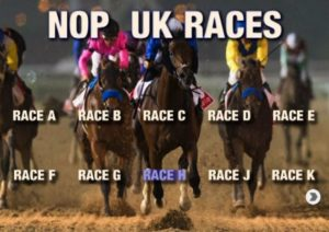 Race Night DVDs Horse Racing Fundraising Charity Evenings UK