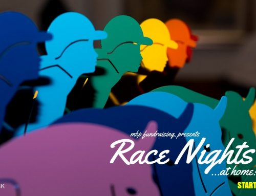 Horse Race Night DVD's New Races 2021